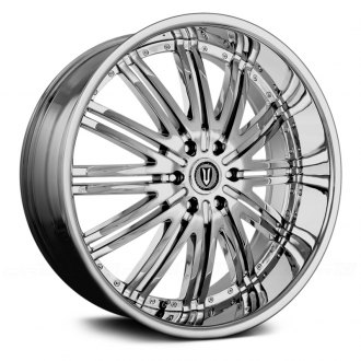 VERSANTE® - VE212B Chrome