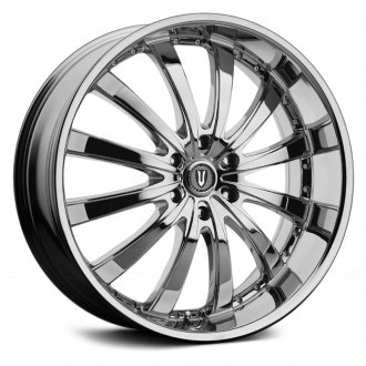 VERSANTE® - VE219B Chrome