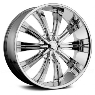 VERSANTE® - VE220 Chrome