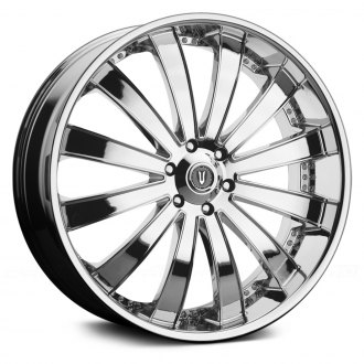 VERSANTE® - VE225 Chrome