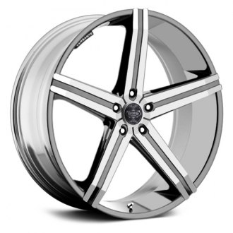 VERSANTE® - VE228 Chrome