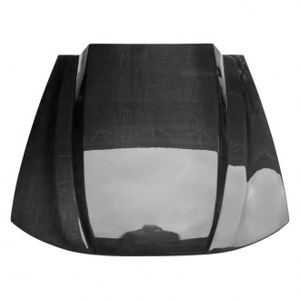 "Vertical Doors® - CA Super Coupes™ 3"" Cowl Hood"
