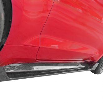 CA Super Coupes® - Side Skirts