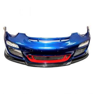 Vertical Doors® - German Rush Front Lip