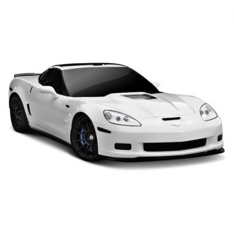 Vertical Doors® - CA Super Coupes™ Body Kit