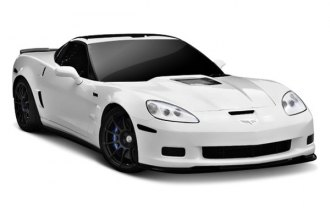 CA Super Coupes® - ZLR Wide Body Kit