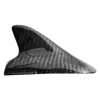 Vertical Doors® - CA Super Coupes™ Carbon Fiber Shark Fin Antenna