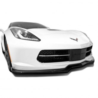 Vertical Doors® - CA Super Coupes­™ Front Splitter and Side Skirts