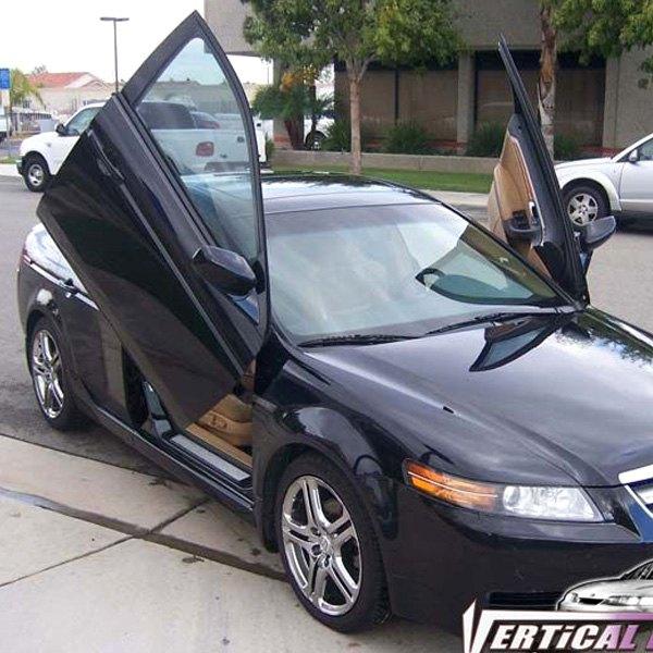 Acura 2006 Tl For Sale: Vertical Doors® VDCATL0408
