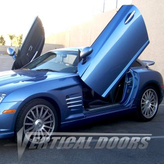 Chrysler Crossfire Replacement Doors Components Carid Com
