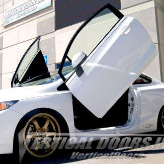 Honda Civic Lambo Doors Vertical Doors Conversion Kits