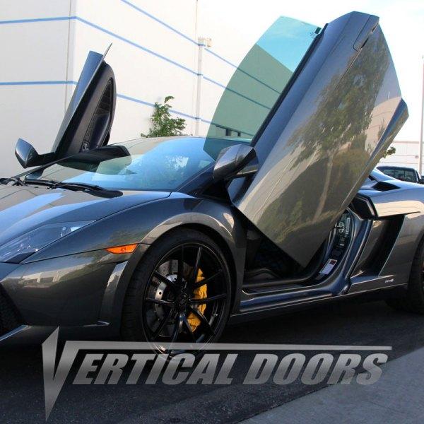 Vertical Doors 174 Vdclamgal03 Lambo Door Conversion Kit