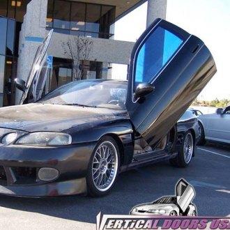 1992 Lexus Sc Lambo Doors Vertical Doors Kits Carid Com
