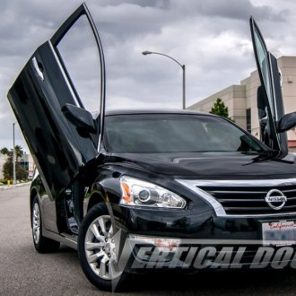 2014 nissan altima body kits & ground effects – carid