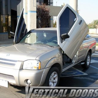2002 Nissan Frontier Body Kits Amp Ground Effects Carid Com