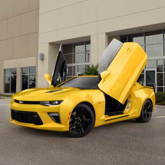 Lambo Doors Vertical Doors Conversion Kits Carid Com