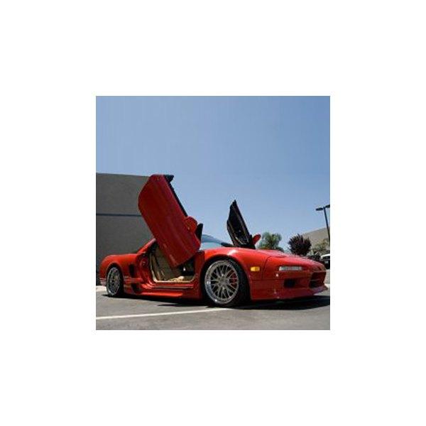 Vertical Doors® VDCANSX9005