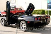 Vertical Doors® - Lambo Door Conversion Kit