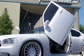 Vertical Doors® VDCDMAG0408 - Lambo Door Conversion Kit