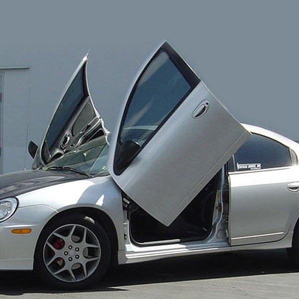 2000 Dodge Neon Interior: Vertical Doors® VDCDN0006
