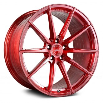 VERTINI® - RF1.1 Brushed Candy Red