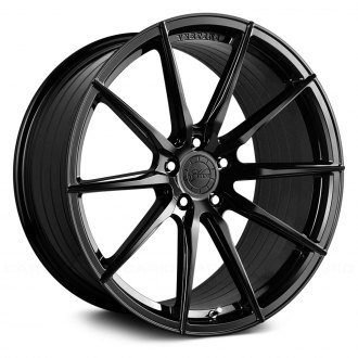 VERTINI® - RF 1.1 Gloss Black