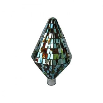 Very Cool Stuff® - Turquoise Copper Diamond