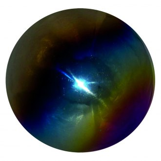 "Very Cool Stuff® - 10"" Globe Rainbow"