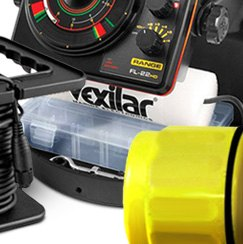 vexilar™ | sonarphone, fish finders, ice fishing electronics, Fish Finder