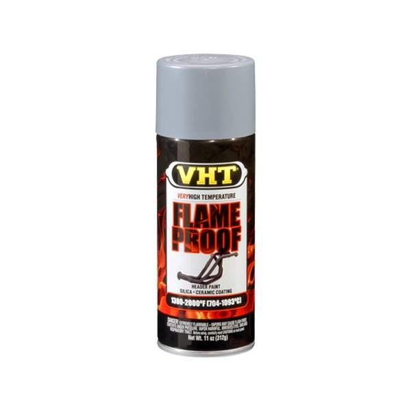 VHT® - Flameproof™ Very High Temperature Primer (Gray)
