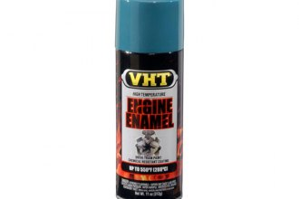 VHT® - High Temperature Engine Enamel (Early Chrysler Blue)