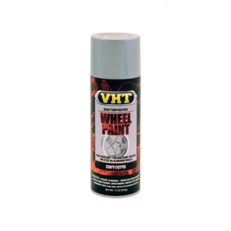 VHT® - High Temperature Wheel Paint (Clear Coat)