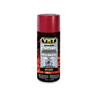 VHT® - Engine Metallic™ High Temperature Coating
