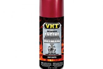 VHT® - Engine Metallic™ High Temperature Coating (Red Fire)