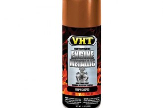 VHT® - Engine Metallic™ High Temperature Coating (Burnt Copper)