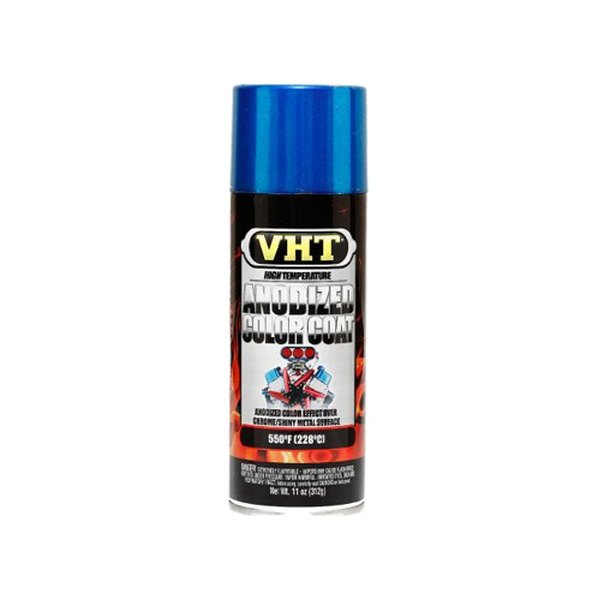 VHT® - High Temperature Anodized Paint (Blue)