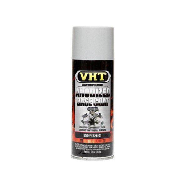 VHT® - High Temperature Anodized Paint (Silver)