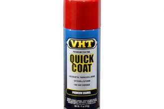 VHT® - Quick Coat™ Acrylic Enamel (Fire Red)