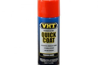 VHT® - Quick Coat™ Acrylic Enamel (Bright Orange)