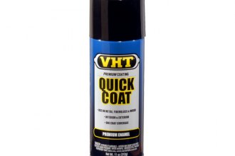 VHT® - Quick Coat™ Acrylic Enamel (Gloss Black)