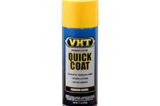 VHT® - Quick Coat™ Acrylic Enamel (Bright Yellow)