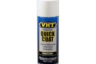 VHT® - Quick Coat™ Acrylic Enamel (Gloss White)