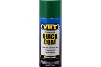 VHT® - Quick Coat™ Acrylic Enamel (Forest Green)