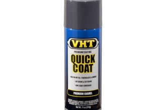 VHT® - Quick Coat™ Acrylic Enamel (Machinery Gray)