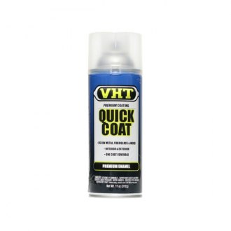 VHT® - Quick Coat™ 11 oz. Clear Acrylic Enamel
