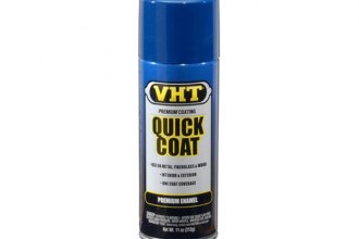 VHT® - Quick Coat™ Acrylic Enamel (Dark Blue)