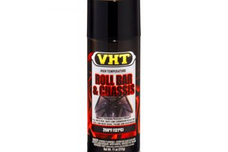 VHT® - High Temperature Roll Bar and Chassis Coating