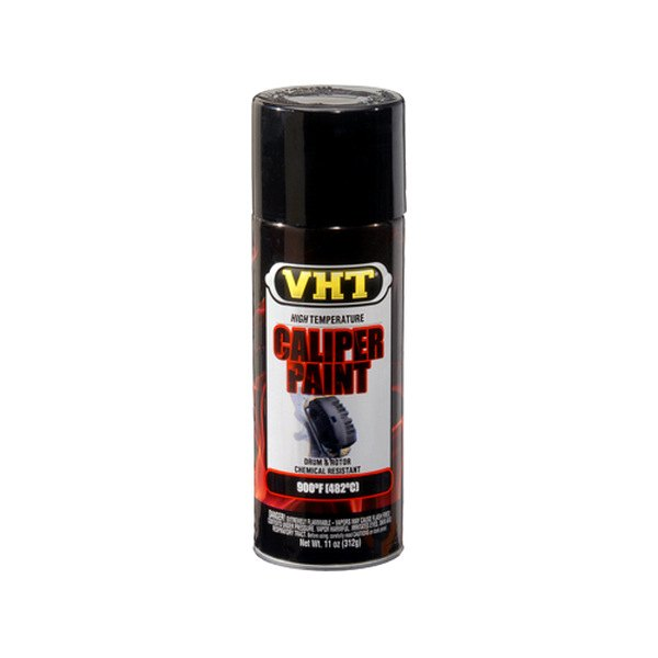 VHT® - High Temperature Caliper Paint (Gloss Black)