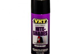 VHT® - Nite Shades Black Lens Cover Tint