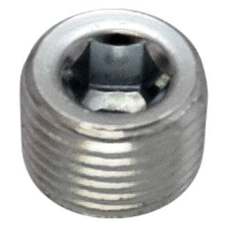 Vibrant Performance® - EGT Sensor Bung Threaded Plug